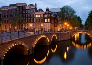 Viaggio single Amsterdam