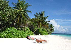 Maldive, Bandos Island Resort