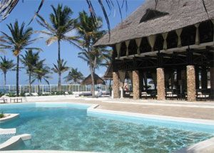 Barracuda Beach Resort Kenya