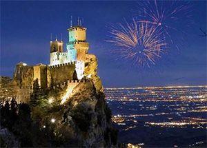 Capodanno a rimini riviera romagnola punto nel mondo for Capodanno rimini