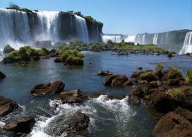 Tour Brasile