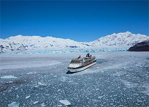 Crociera in Alaska - Celebrity Infinity