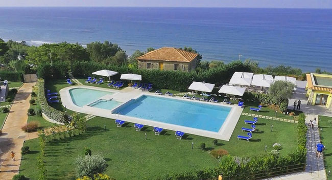 Cilento Resort - Acciaroli