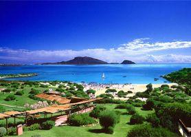 Valtur Colonna Beach, Sardegna
