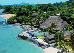 Hotel Corail Noir Madagascar