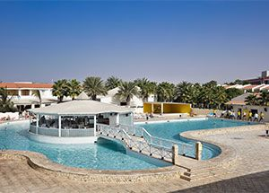 Crioula Club Hotel and Resort Sal Capo Verde