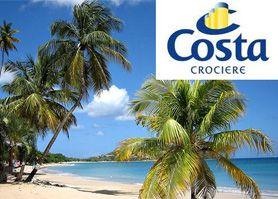 Crociera Magica ai Caraibi