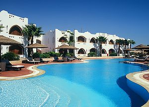 Domina Coral Bay Sharm El Sheikh