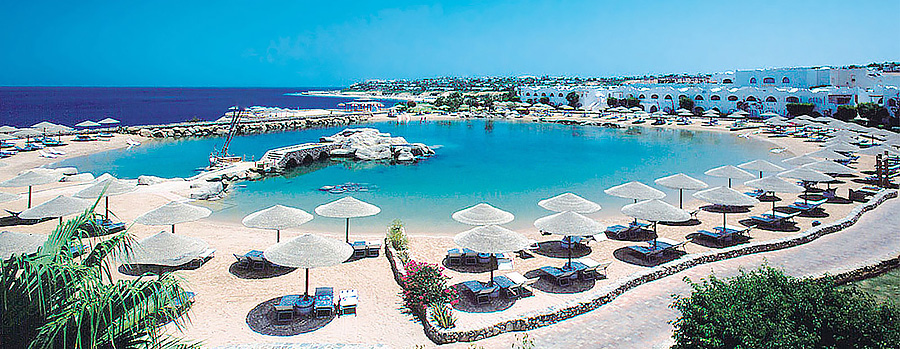 Domina Coral Bay, Sharm El Sheikh