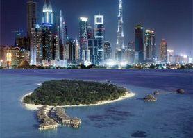 Dubai e Maldive, Kihaad