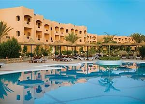 Elphistone Beach Resort Marsa Alam