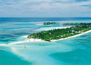 Fun Island Resort, Maldive