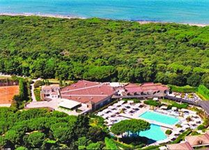 Garden Club San Vincenzo