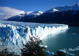 Argentina e Cile, Patagonia