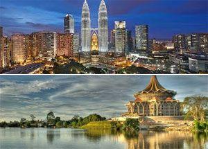 Tour Malesia