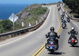 Stati Uniti in Harley