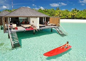 Holiday Island Resort Maldive