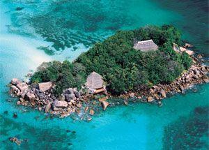 iGV Cote d'Or Club Seychelles