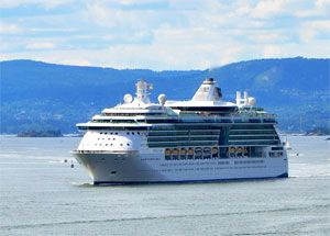Crociera Mediterraneo Occidentale - Jewel Of The Seas