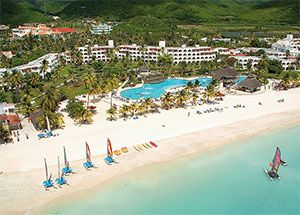 Jolly Beach Resort - Antigua - Antigua e Barbuda