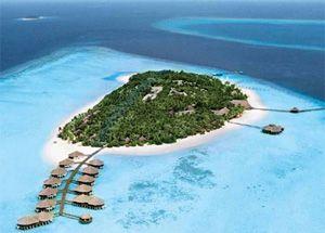 Kihaad Maldive