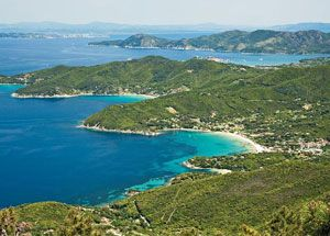 Lacona Club isola d'Elba