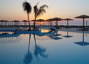 Lahami Bay Beach Resort - Berenice