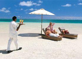 Viaggi di nozze a Mauritius