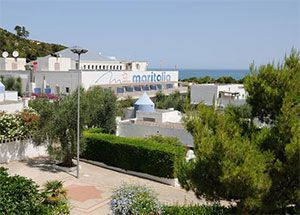 Maritalia Club Village - Peschici - Puglia