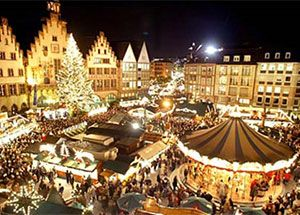 Trentino Christmas Markets