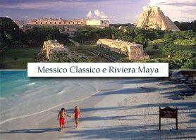 Viaggio di nozze Messico e Riviera Maya