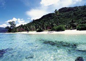 Seychelles, Mahe e Praslin
