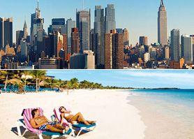 New York e Messico