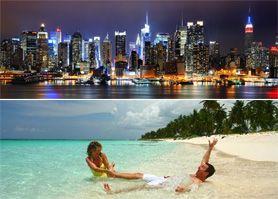 Viaggi di nozze New York e Caraibi