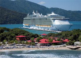 Crociera Caraibi Oasis Of The Seas