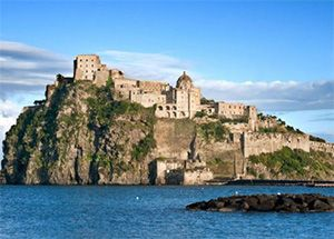 Weekend Ischia - Hotel Ischia