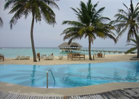 iGV Palm Beach Maldive