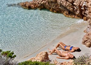 Posada Beach Resort - Palau - Sardegna