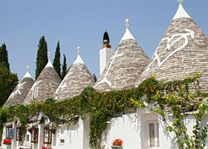 History and flavors of Puglia