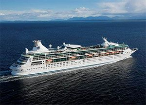 Crociera Mediterraneo Orientale - Rhapsody of the Seas