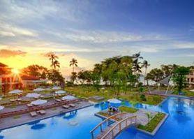 Savoy Resort Seychelles