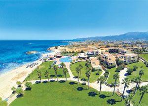 Sirens Village Creta - Vacanze a Creta - Punto nel Mondo