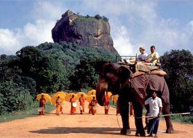 Tour Sri Lanka e soggiorno mare
