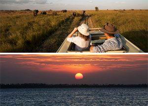 Tanzania, Safari e Zanzibar