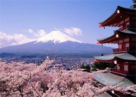 Tour del Giappone Imperiale