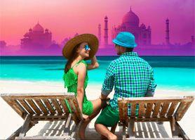 Viaggio di nozze India e Maldive