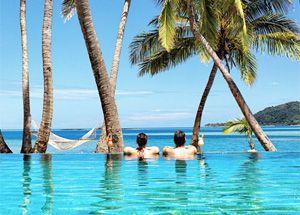 Viaggio di nozze alle Isole Fiji