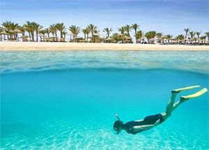 Vacanza per Single a Marsa Alam