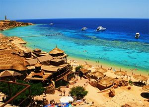 Sharm El Sheikh All Inclusive