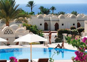 Veraclub Reef Oasis Beach Resort - Sharm El Sheikh